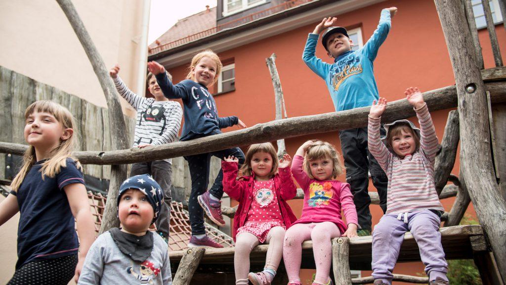Kindergarten St Stephan