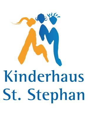 Kinderhaus St. Stephan Logo